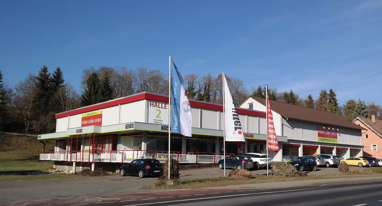 Startseite - Möbel-Outlet-Center in Engen