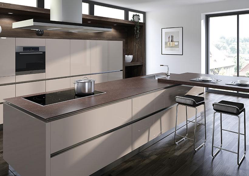 k chen aus lagerverkauf tipps zu outlet k chen moderne k che. Black Bedroom Furniture Sets. Home Design Ideas