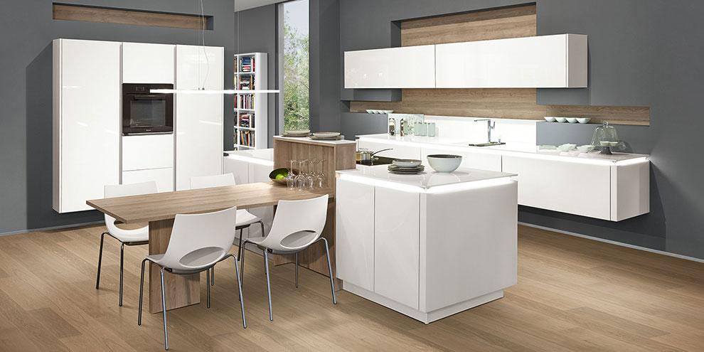 Küchen Aus Lagerverkauf Tipps Zu Outlet Küchen Moderne Küche